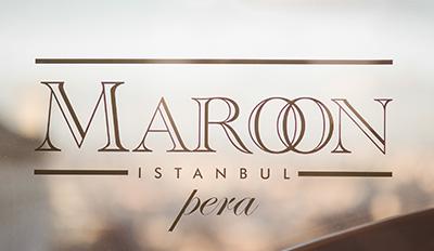 Maroon Otel